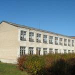 МБ ОУ Мадаевская ОШ построена в 1973 г.